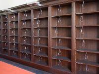 Schwerpunkt Restaurierung (Staatsbibliothek)