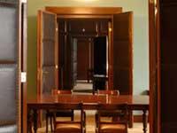 Konferenzräume-Durchgang