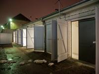 restaurierte Garagen