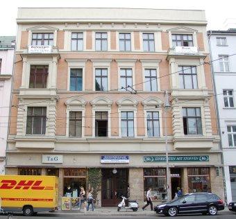 Rosenthaler Straße 34