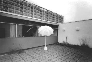 Haus Jacobsen - Atrium