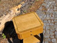 Beistelltisch in Kirschbaum