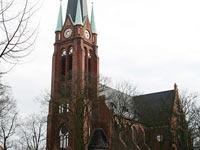 Erlöserkirche in …