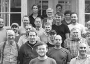 RWB-Gruppenfoto